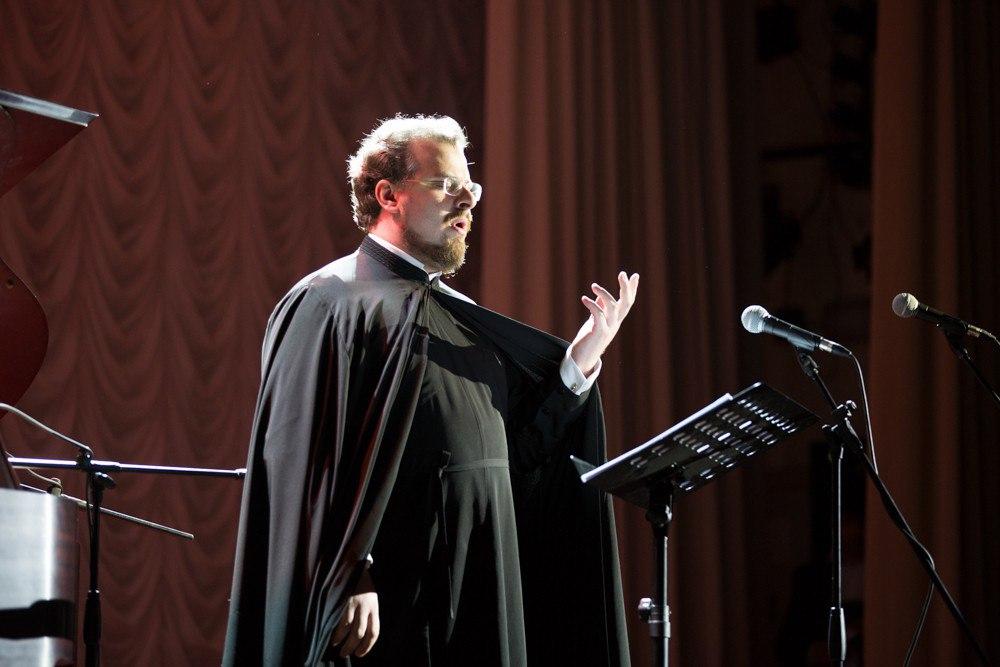 Концерт великопостного духовного пения