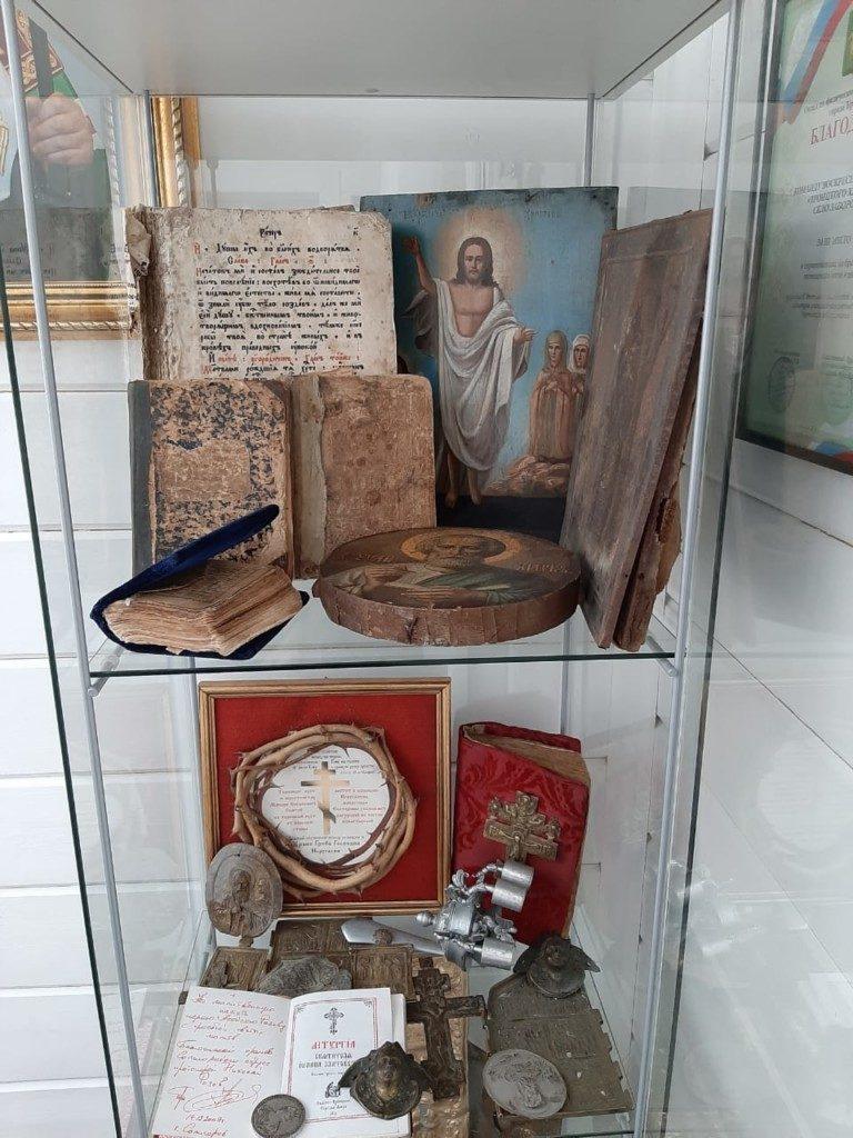 День Православной книги в Заворово